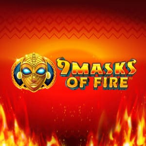 9 Masks of Fire on SuperSeven Casino