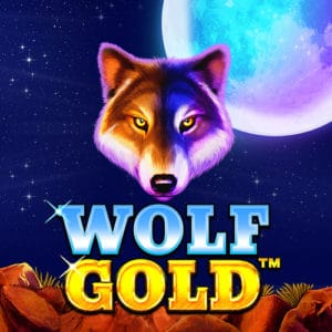 Play Wolf Gold Online Slot at SuperSeven